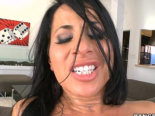 This week MILFSoup update is at the top of my list when it comes to maw I'd like to fuck's. SophiaBella is all natural everywhere. Breasts, butt, eyes, embouchure anything. I'm so pleased we got her to discharge this day 'cuz this is maw I'd like to fuck action right here, it not quite gets no more good. Sophia is a freak with no limitations when it comes to sex, this babe can't live without fucking and that babe can engulf your dick like u at no time seen in advance of. This Day is just one on those days where I want I was not behind the camera cuz I would love to fuck this incredibly sexy maw I'd like to fuck. Have A Fun.