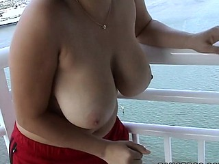 Helen. What's there to say about Helen? Well if u remember her from her one and solely appearance on Breasty Adventures, Helen has got some amazing boobs. If u love huge marangos, this is the update for u. There's so much teasing, u'll bust a nut from just the anticipation of seeing 'em! Have A Fun!